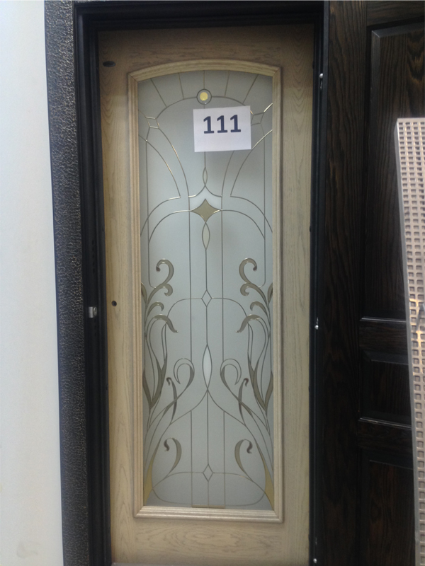 Дверь 111