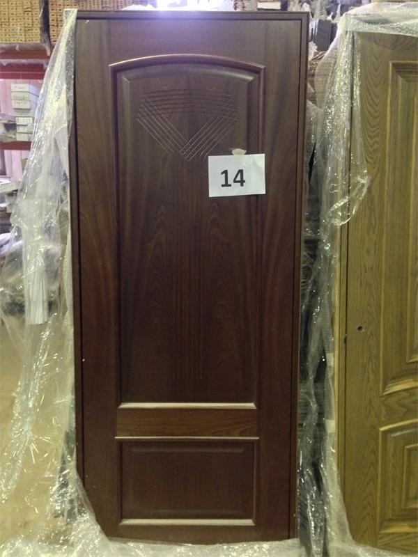 Дверь 14