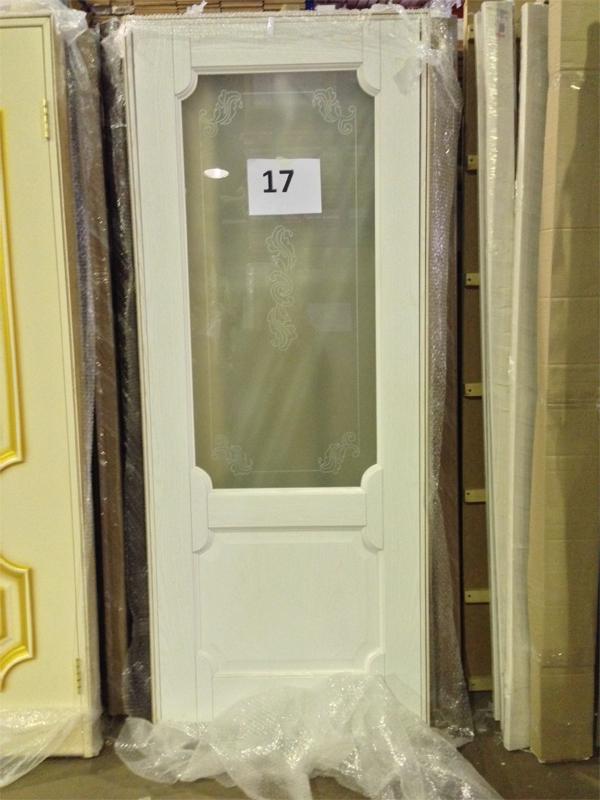 Дверь 17