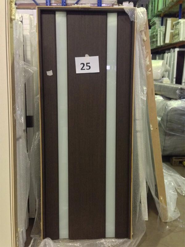 Дверь 25