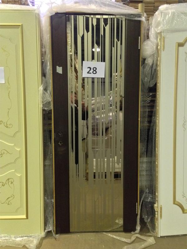 Дверь 28