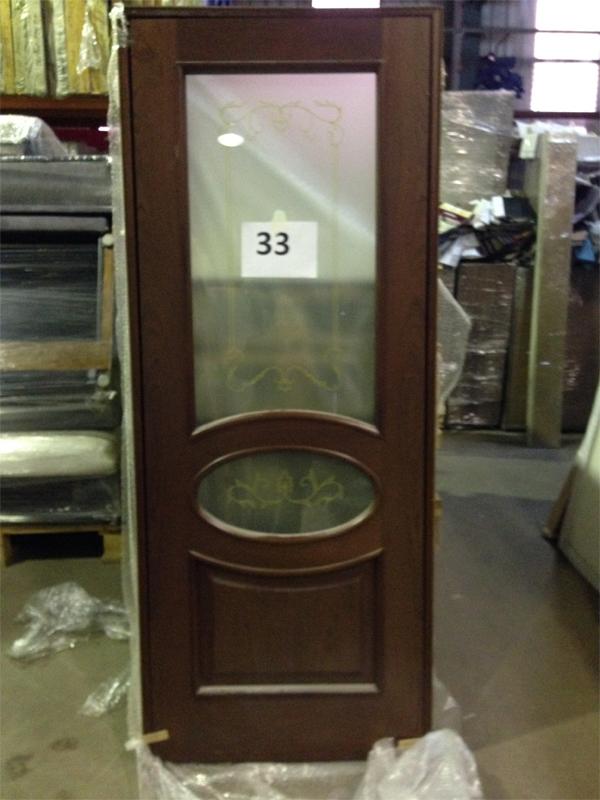Дверь 33