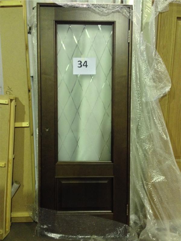 Дверь 34