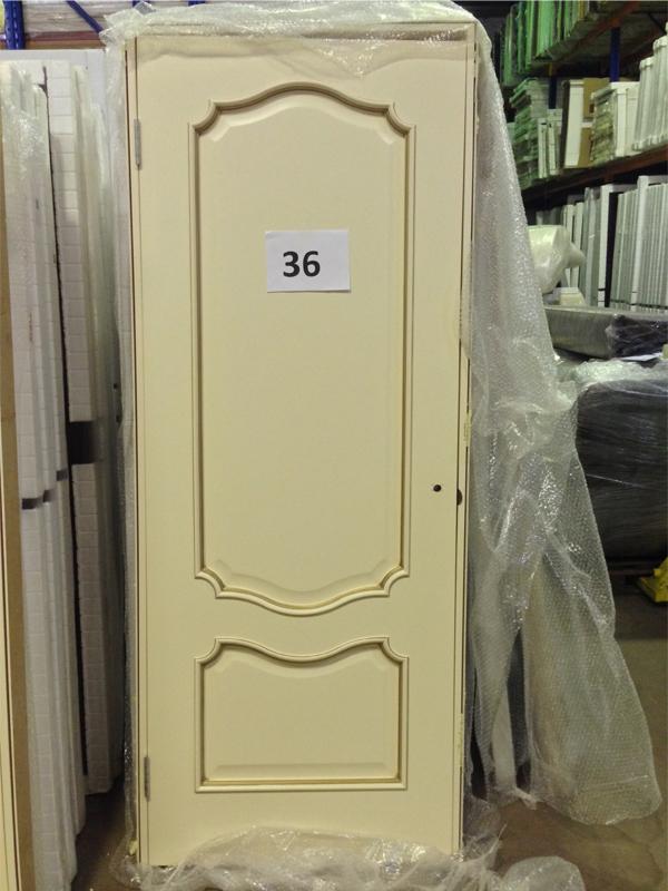 Дверь 36