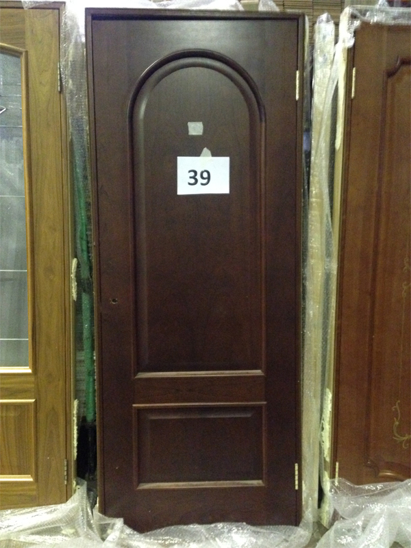 Дверь 39