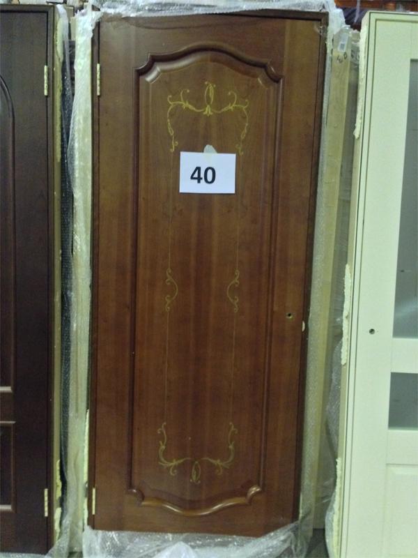 Дверь 40