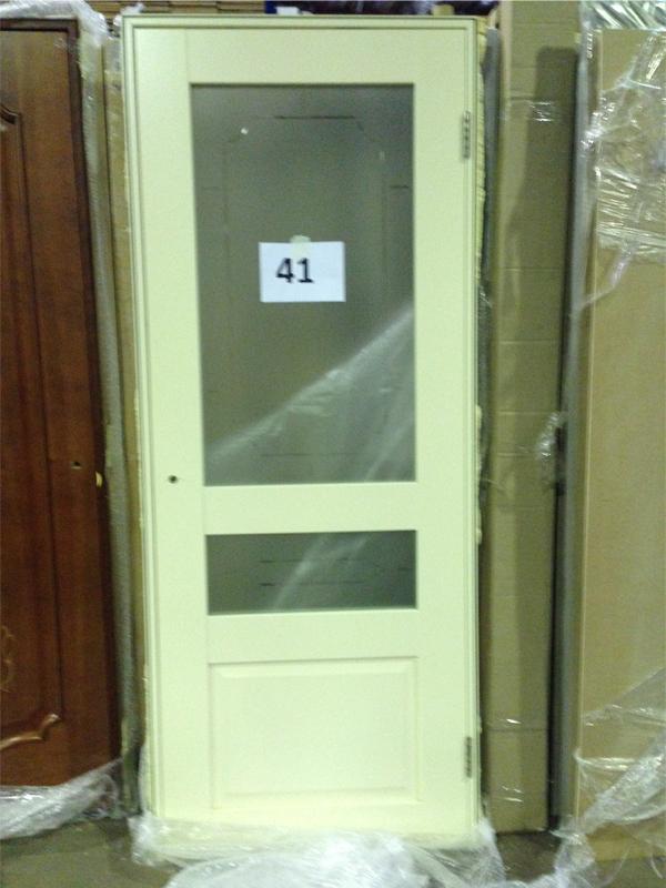 Дверь 41