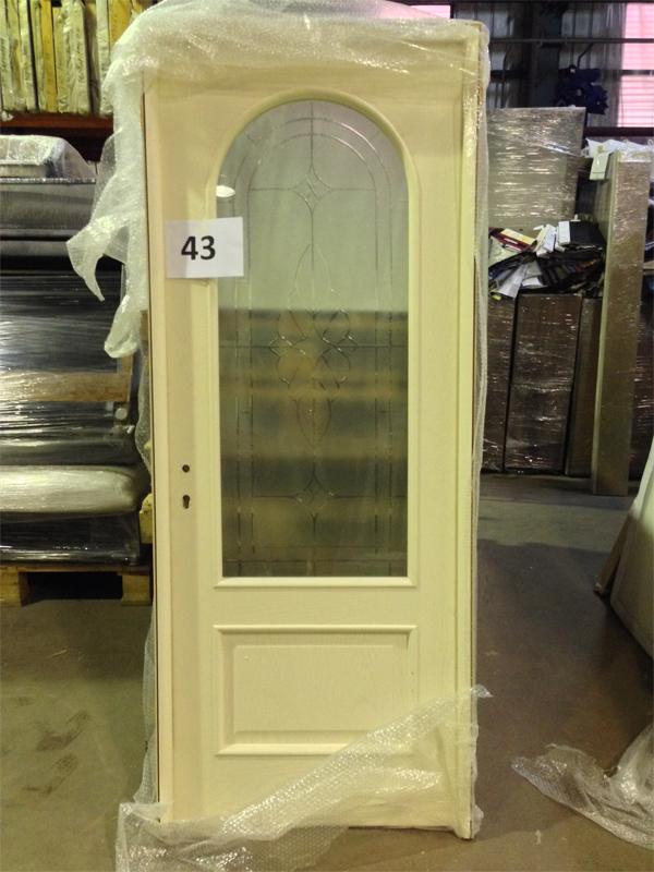 Дверь 43