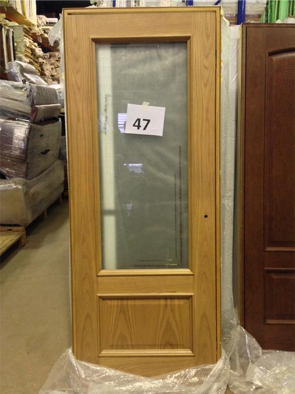 Дверь 47