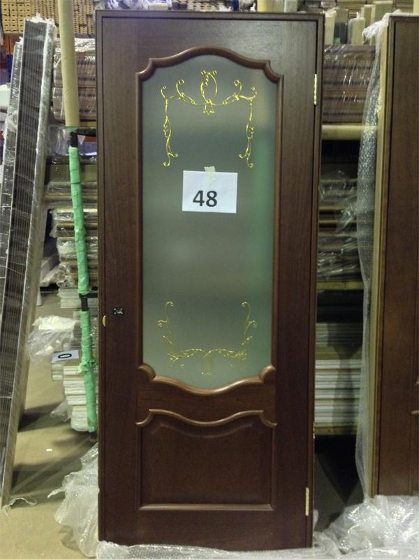 Дверь 48