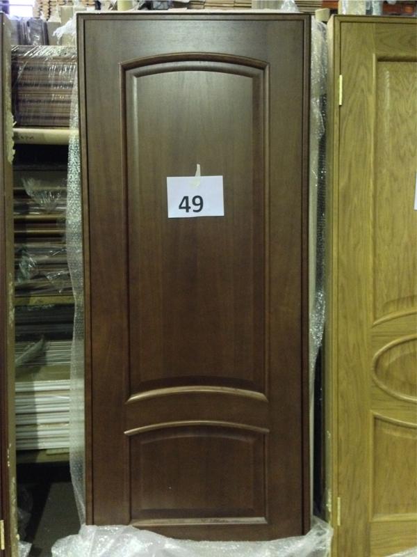 Дверь 49