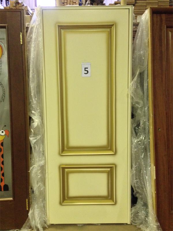Дверь 5