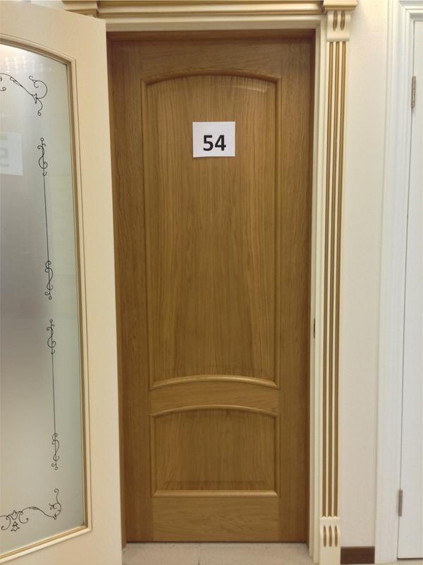 Дверь 54