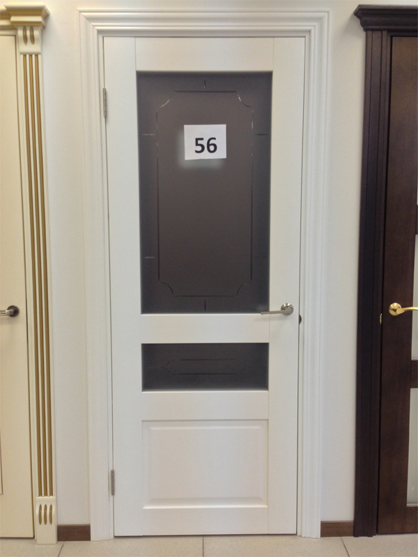 Дверь 56