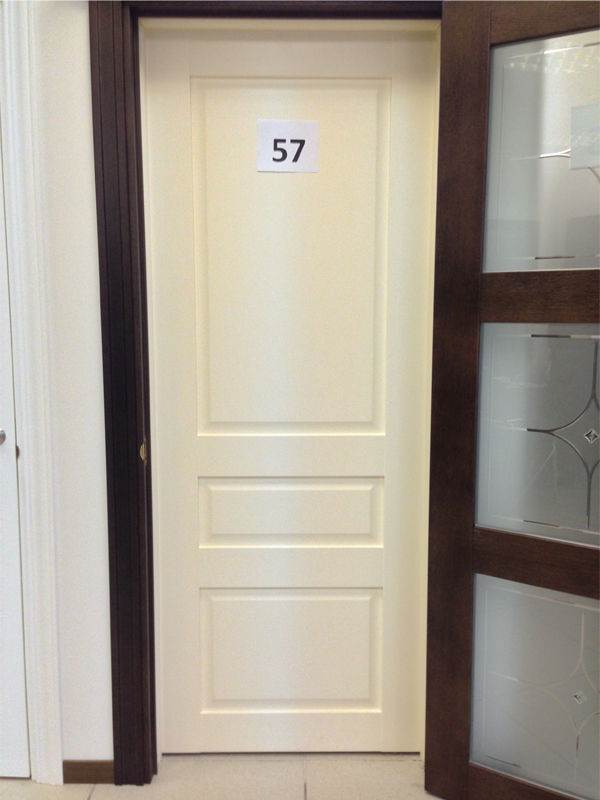 Дверь 57