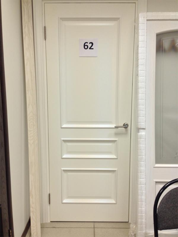 Дверь 62