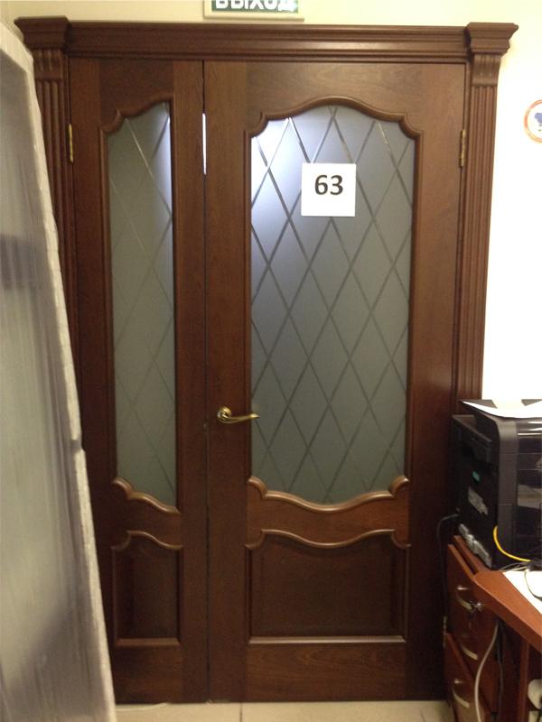 Дверь 63