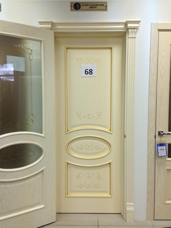 Дверь 68