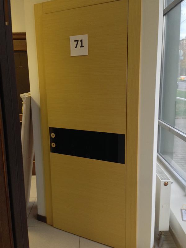 Дверь 71