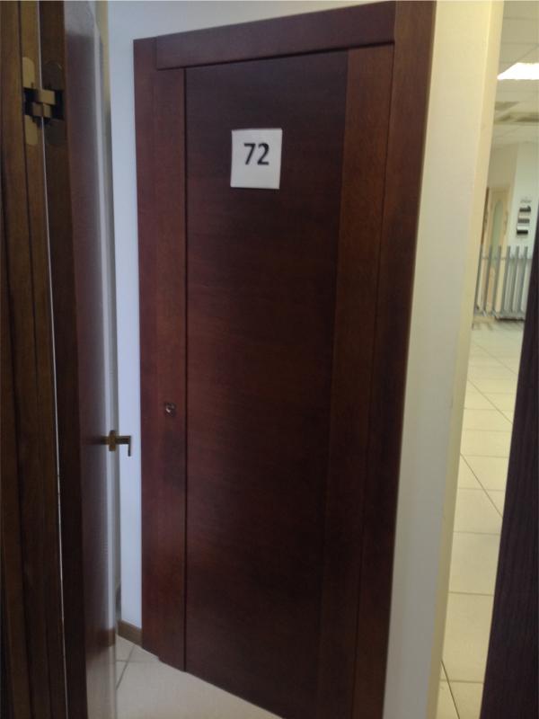 Дверь 72