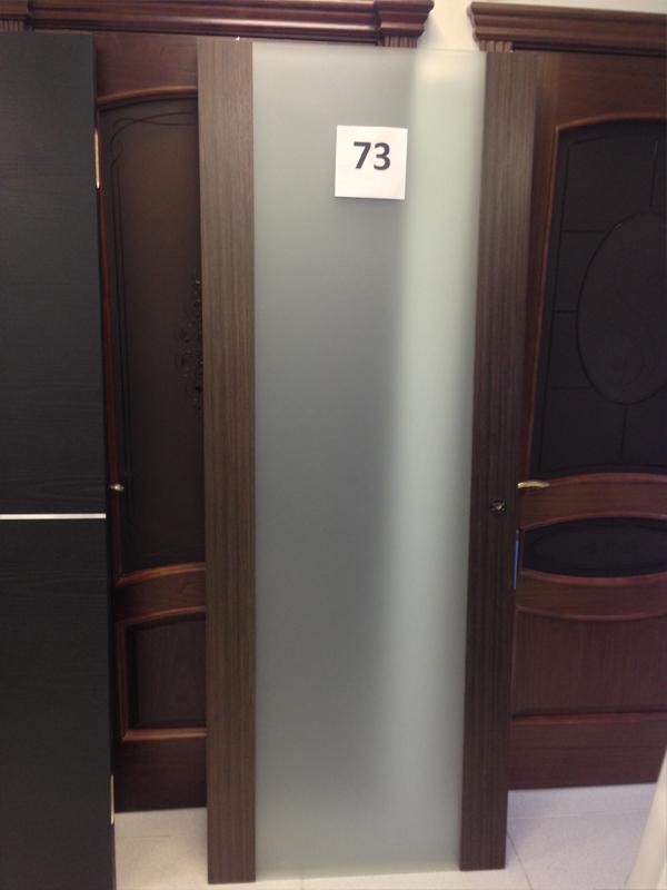 Дверь 73
