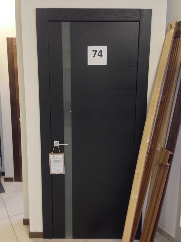 Дверь 74