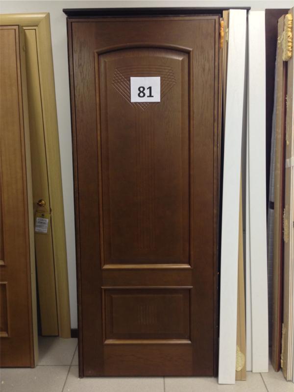 Дверь 81