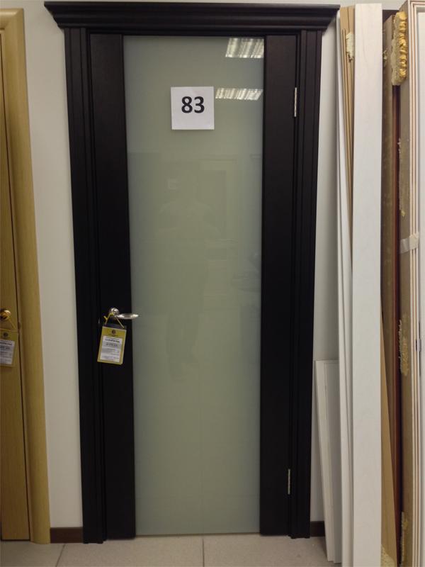 Дверь 83