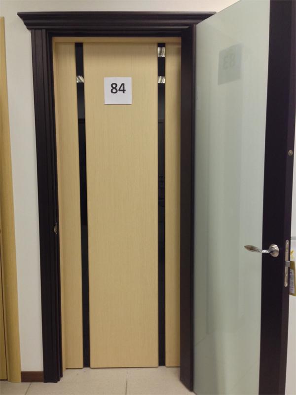 Дверь 84