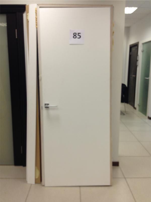 Дверь 85