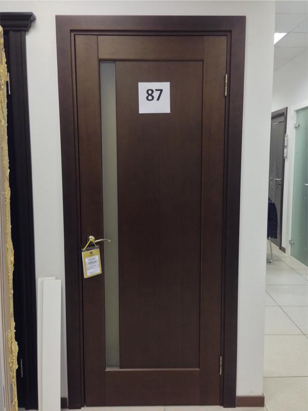 Дверь 87