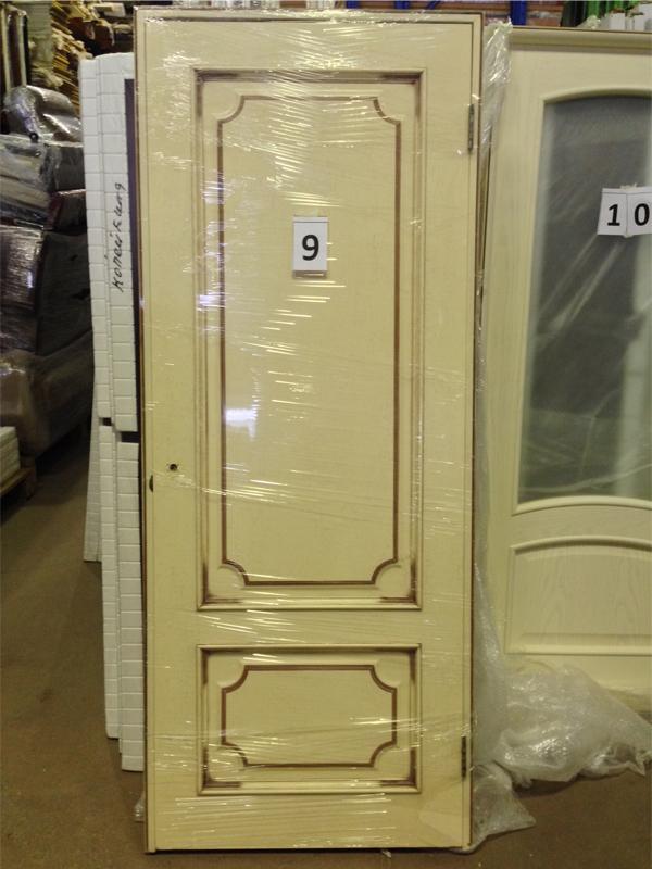 Дверь 9