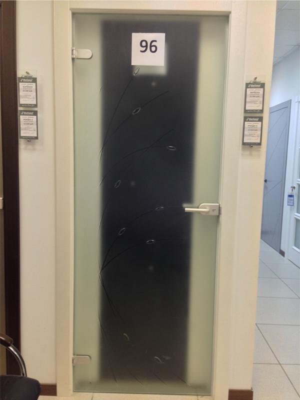 Дверь 96