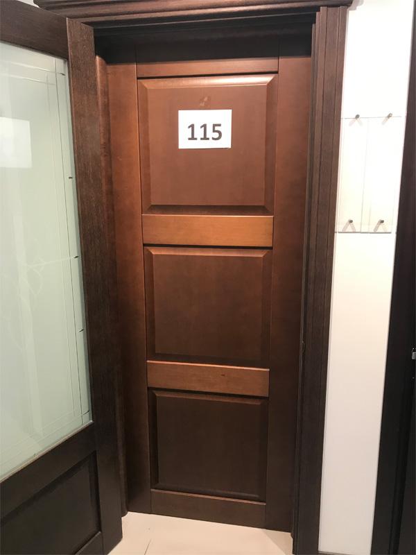 Дверь 115