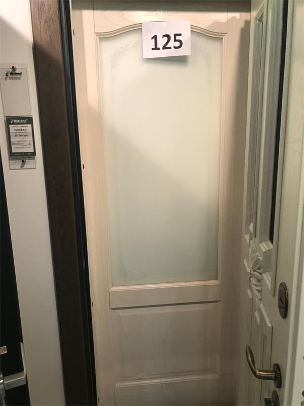 Дверь 125