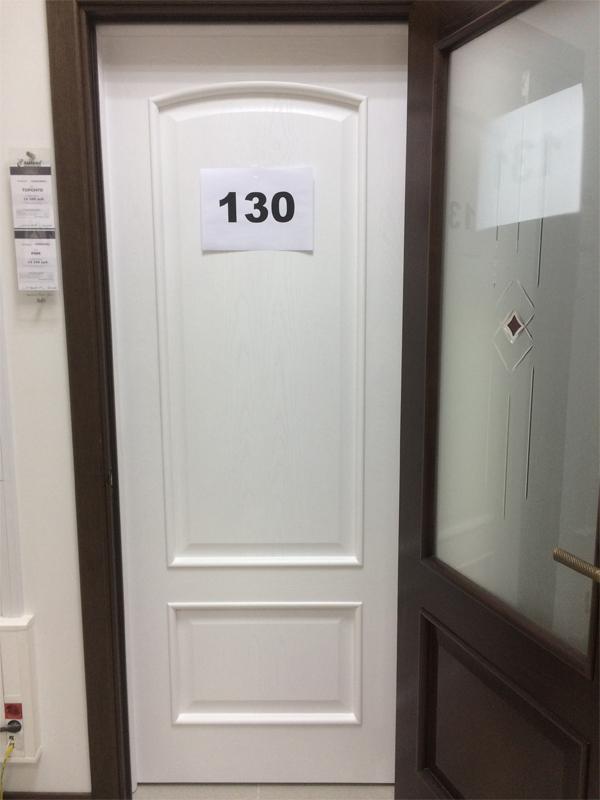 Дверь 130