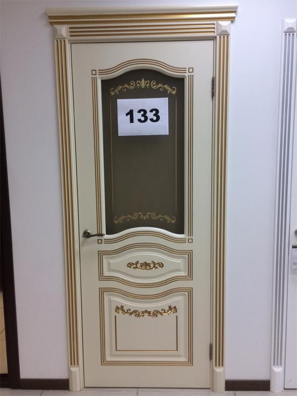 Дверь 133