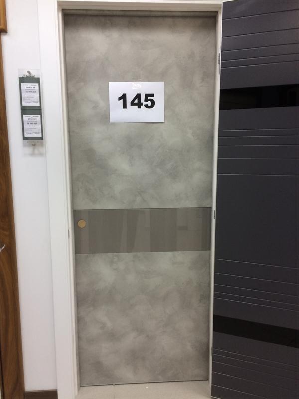 Дверь 145