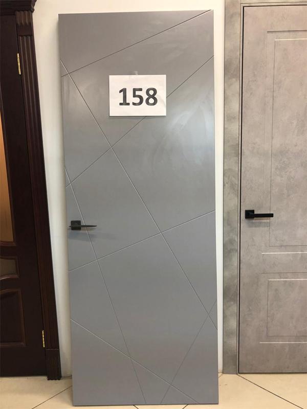 Дверь 158