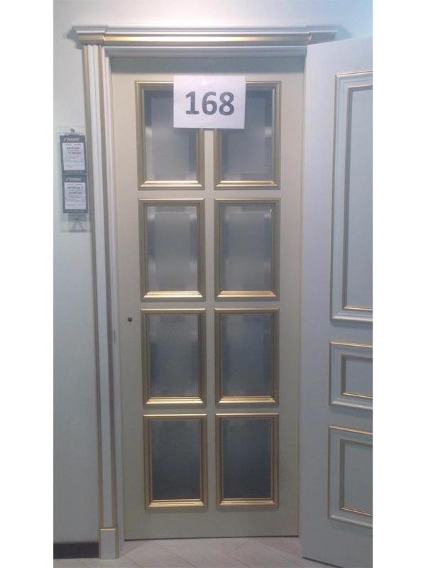 Дверь 168