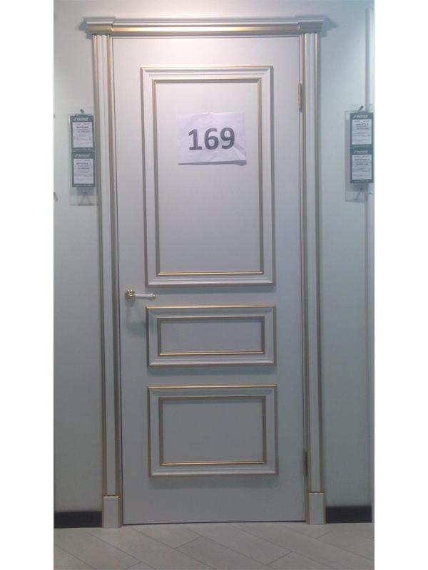 Дверь 169