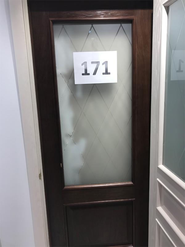 Дверь 171