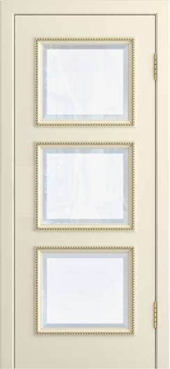 Двери ЛайнДор Color Грация 1