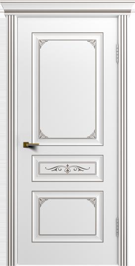 Дверь ЛайнДор Калина-Ф 2