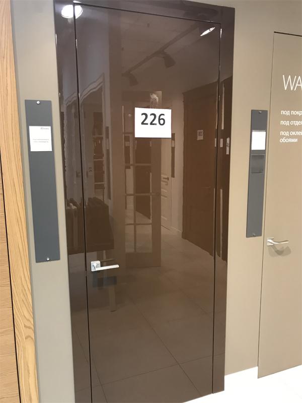 Дверь 226