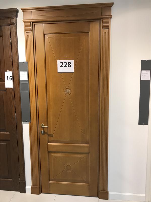 Дверь 228