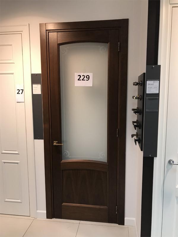 Дверь 229