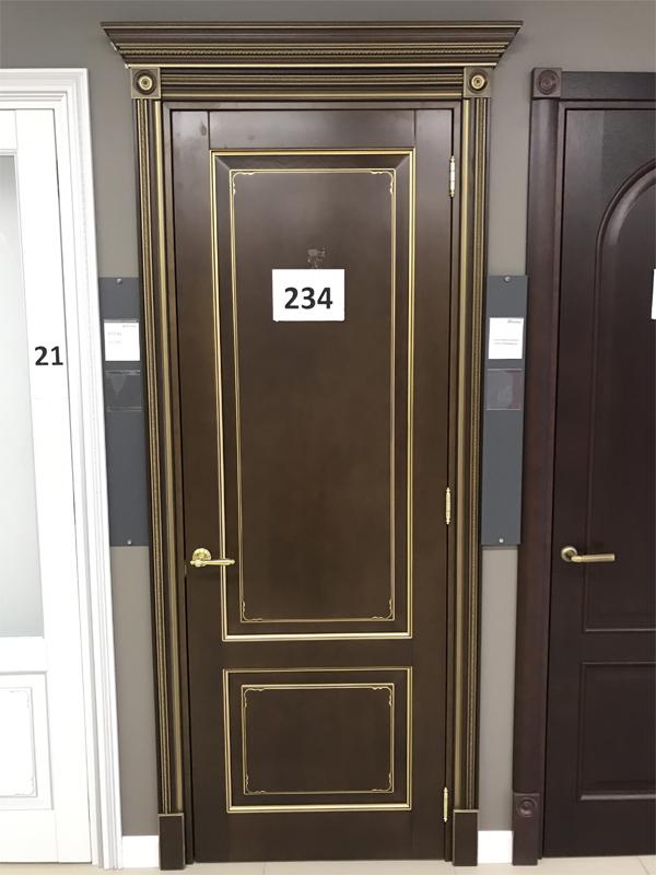 Дверь 234
