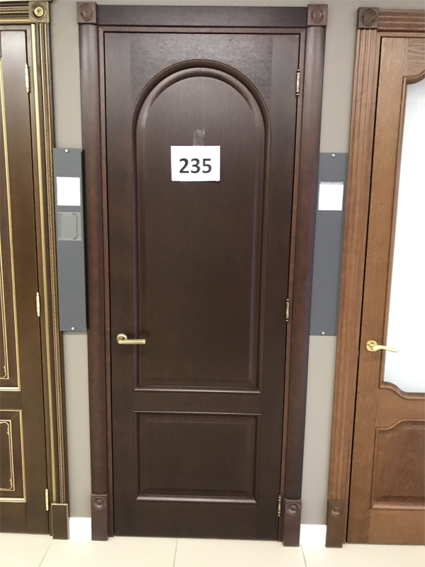 Дверь 235