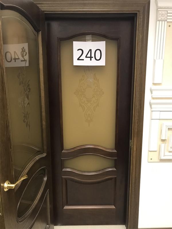 Дверь 240